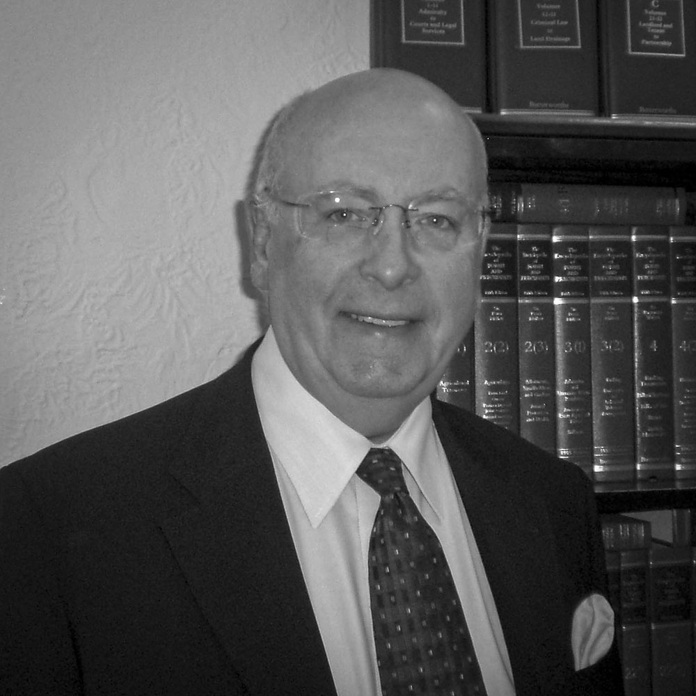 William Hoyland - Solicitor - Hoyland & Penistone
