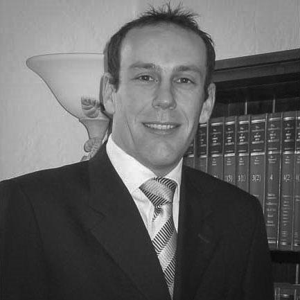 Julian Salt - Wills, Trusts & Probate - Hoyland