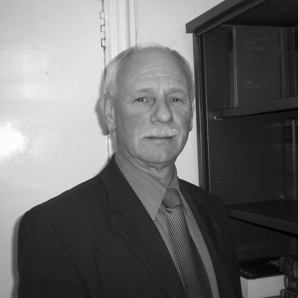 Michael Johnson - Residential Conveyancing - Penistone